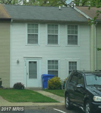 1538 Pin Oak Drive, Waldorf, MD 20601 (#CH9640285) :: LoCoMusings