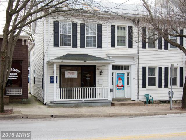 148 Main Street E, Westminster, MD 21157 (#CR9829970) :: Keller Williams Pat Hiban Real Estate Group