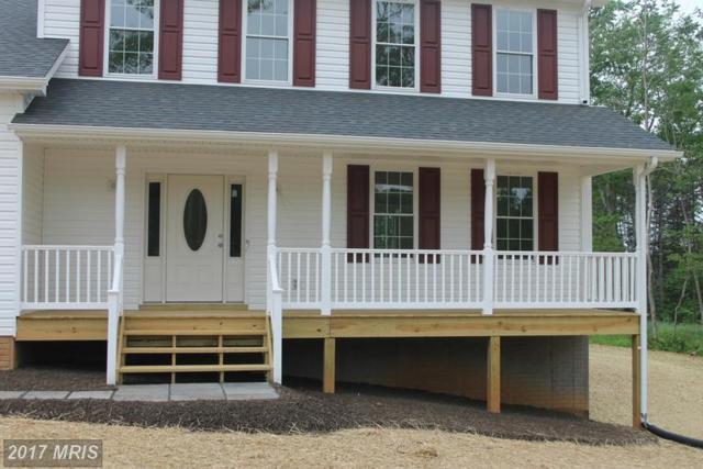 15490 Riley School Lane, Amissville, VA 20106 (#CU9764533) :: LoCoMusings