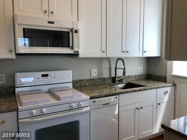 1514 17TH Street NW #115, Washington, DC 20036 (#DC10235656) :: Crossman & Co. Real Estate