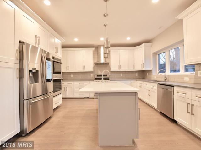 213 W Greenway Boulevard, Falls Church, VA 22046 (#FA10119751) :: Advance Realty Bel Air, Inc
