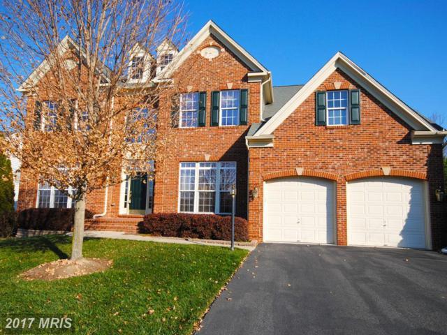 1017 Kensington Circle E, Fredericksburg, VA 22401 (#FB10084144) :: Pearson Smith Realty