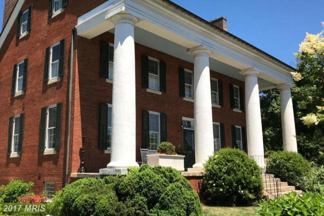307 Amelia Street, Fredericksburg, VA 22401 (#FB9578832) :: LoCoMusings