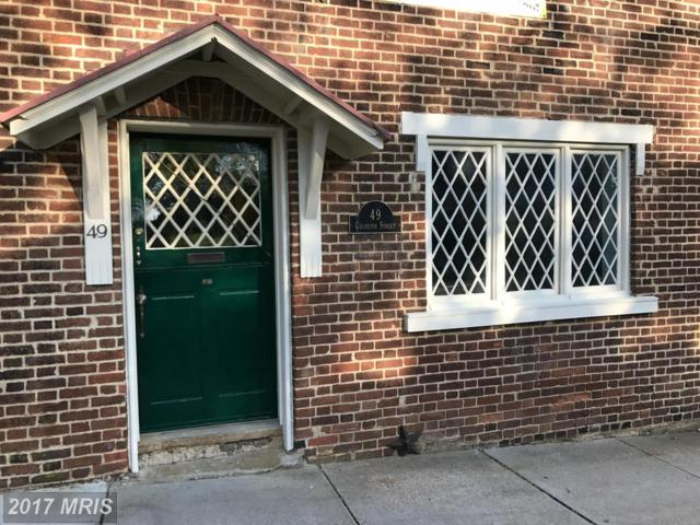 49 Culpeper Street, Warrenton, VA 20186 (#FQ8459712) :: Pearson Smith Realty
