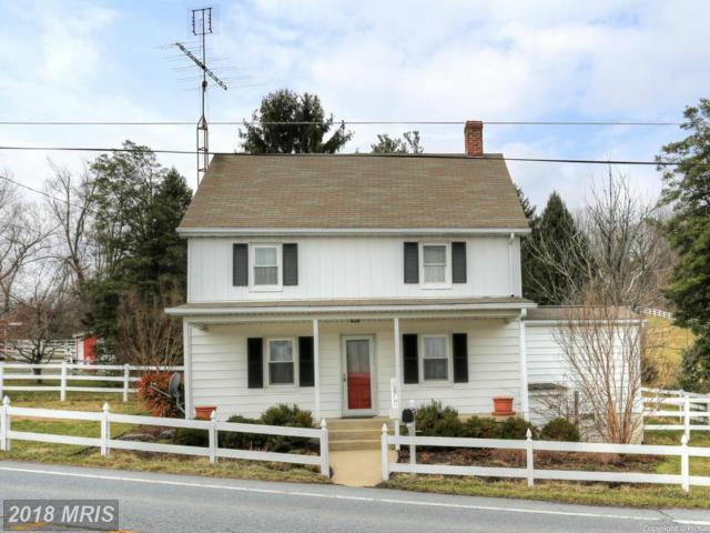 4806 Jefferson Pike, Jefferson, MD 21755 (#FR8589968) :: Pearson Smith Realty