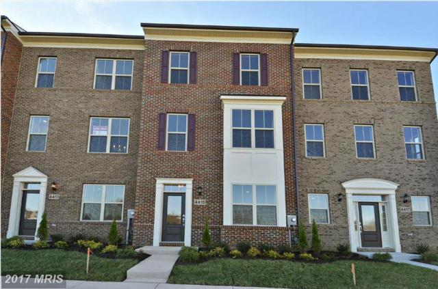 4415 Weald Place, Monrovia, MD 21770 (#FR9779788) :: Pearson Smith Realty