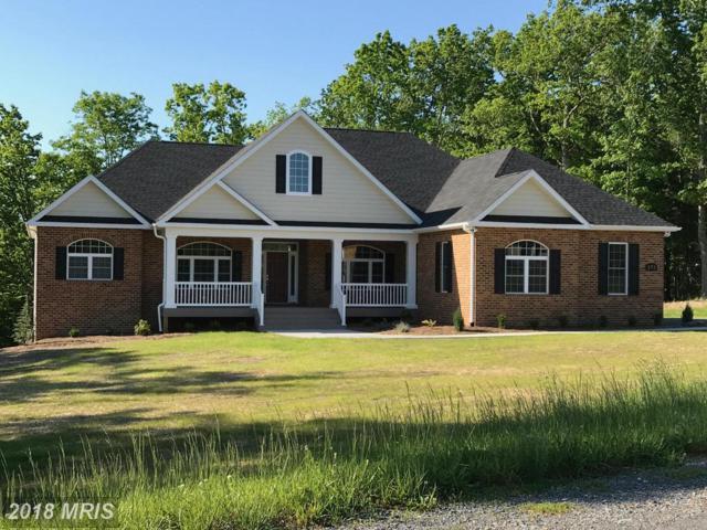 Parishville Road, Gore, VA 22637 (#FV9628369) :: Pearson Smith Realty