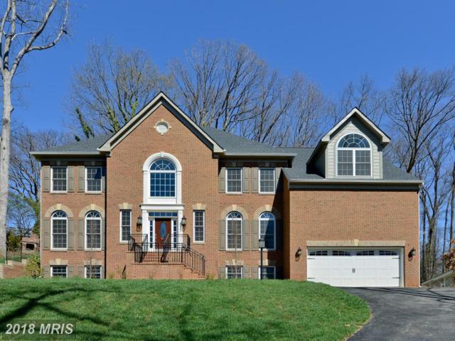 6526 Dearborn Drive 391A, Falls Church, VA 22044 (#FX9889708) :: RE/MAX Executives