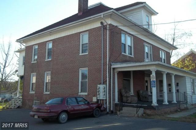 103 Virginia Avenue, Petersburg, WV 26847 (#GT7984147) :: Pearson Smith Realty