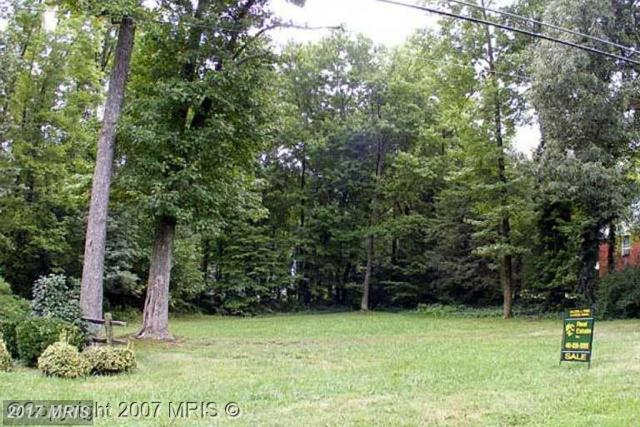 Park Beach Drive, Aberdeen, MD 21001 (#HR6513649) :: Pearson Smith Realty