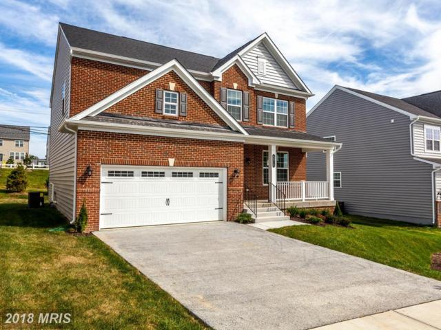3324 Burton Drive, Ellicott City, MD 21042 (#HW10114315) :: Browning Homes Group