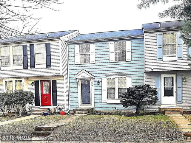 9413 Woodsong Court, Laurel, MD 20723 (#HW10158696) :: Keller Williams Pat Hiban Real Estate Group