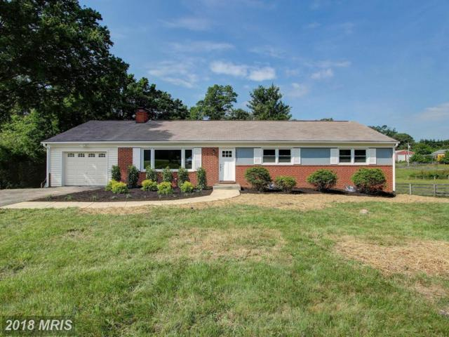 12031 Scaggsville Road, Fulton, MD 20759 (#HW10264364) :: Bob Lucido Team of Keller Williams Integrity