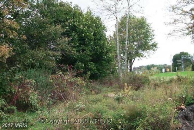 11710 Frederick Road, West Friendship, MD 21794 (#HW5409823) :: Colgan Real Estate