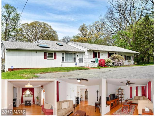 9318 Frederick Road, Ellicott City, MD 21042 (#HW9926375) :: Pearson Smith Realty