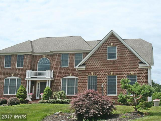 22008 Brown Farm Way, Brookeville, MD 20833 (#MC9982421) :: Pearson Smith Realty