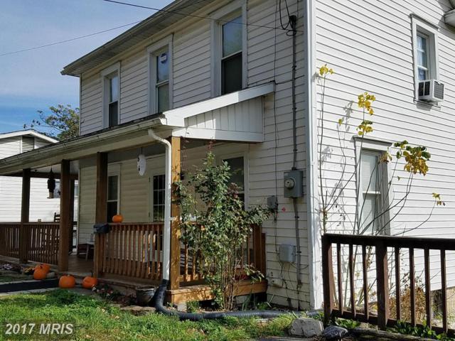 444 Wilkes Street, Berkeley Springs, WV 25411 (#MO9745138) :: Pearson Smith Realty