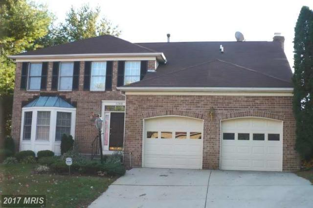1308 Forest Lake Court, Bowie, MD 20721 (#PG8273516) :: Pearson Smith Realty