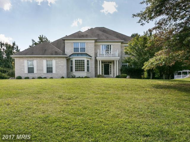3211 Dunwood Ridge Terrace, Bowie, MD 20721 (#PG9773162) :: LoCoMusings