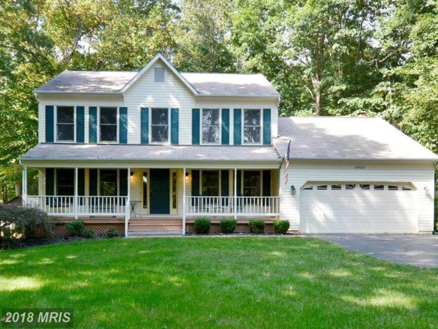 14520 Colony Creek Court, Woodbridge, VA 22193 (#PW10062799) :: Pearson Smith Realty