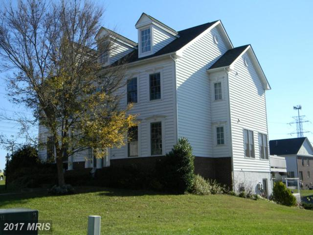 16282 Radburn Street, Woodbridge, VA 22191 (#PW8662303) :: LoCoMusings