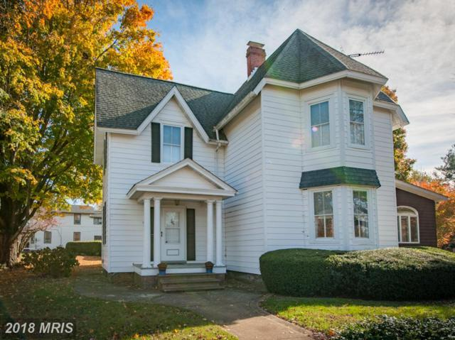 301-SOUTH Commerce Street, Centreville, MD 21617 (#QA10089054) :: Keller Williams Pat Hiban Real Estate Group