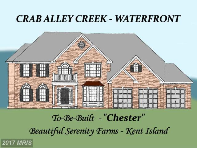 Serenity Lane, Chester, MD 21619 (#QA8583918) :: Pearson Smith Realty