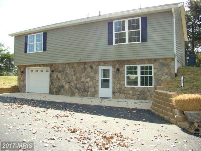 55 Jessica Place W, Toms Brook, VA 22660 (#SH9984721) :: LoCoMusings