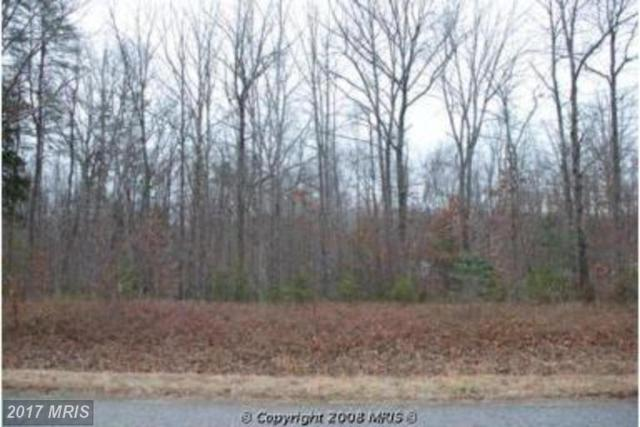 6119 Bills Road, Mineral, VA 23117 (#SP8273835) :: Pearson Smith Realty