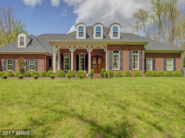 9909 Angle Way, Spotsylvania, VA 22553 (#SP9721497) :: Pearson Smith Realty