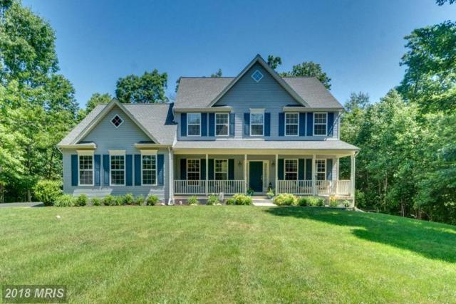 89 Gentle Breeze Circle, Fredericksburg, VA 22406 (#ST10263654) :: Browning Homes Group