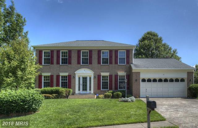23 Cathedral Lane, Stafford, VA 22554 (#ST9886950) :: Pearson Smith Realty