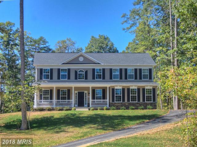 Monticello Drive, Stafford, VA 22554 (#ST9887879) :: The Bob & Ronna Group
