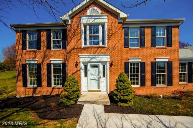 19524 Portsmouth Drive, Hagerstown, MD 21742 (#WA10209272) :: Browning Homes Group