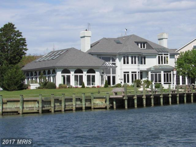 6 Canvassback Court, Ocean Pines, MD 21811 (#WO9855100) :: Pearson Smith Realty