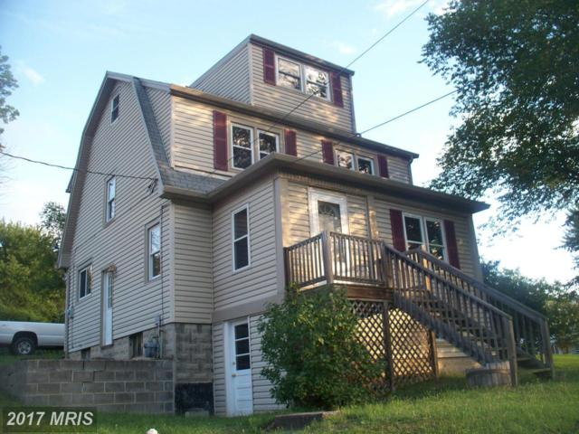 12025 Bedford Road NE, Cumberland, MD 21502 (#AL8472752) :: LoCoMusings