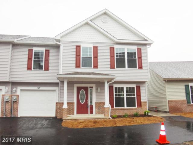 167 Sunrise Circle, Cumberland, MD 21502 (#AL9775043) :: Pearson Smith Realty