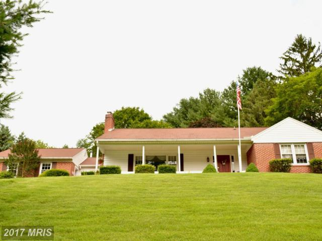 1139 Greenway Road, Cockeysville, MD 21030 (#BC9709328) :: Pearson Smith Realty