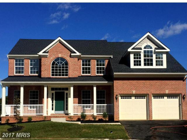 4 Forge Crossing Court, Perry Hall, MD 21128 (#BC9799020) :: LoCoMusings