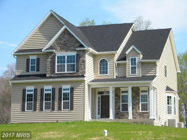 3970 Defense Lane, Huntingtown, MD 20639 (#CA8725870) :: Pearson Smith Realty