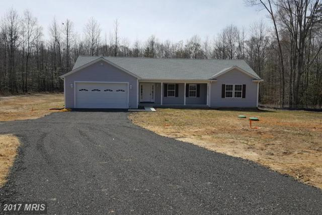 3080 Larner Woods Place, Indian Head, MD 20640 (#CH9756671) :: LoCoMusings