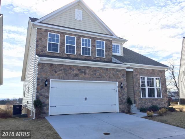 0 OLYMPIC COURT #423, Taneytown, MD 21787 (#CR9571468) :: Dart Homes