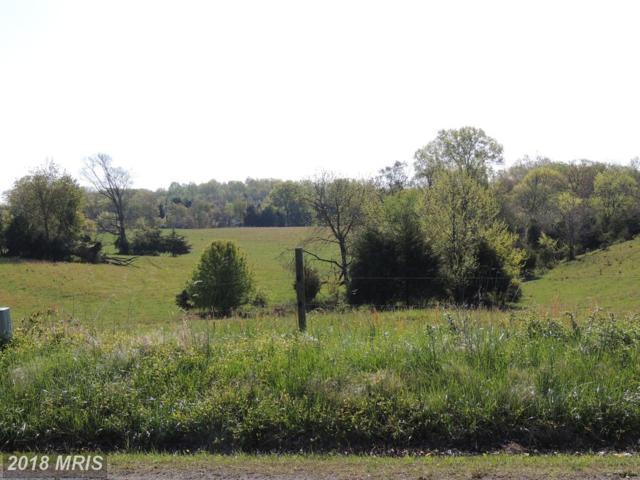 Mount Zion Church Road, Culpeper, VA 22701 (#CU8294450) :: Pearson Smith Realty
