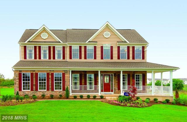 Waterdale Drive, Waynesboro, PA 17268 (#FL8441638) :: Browning Homes Group