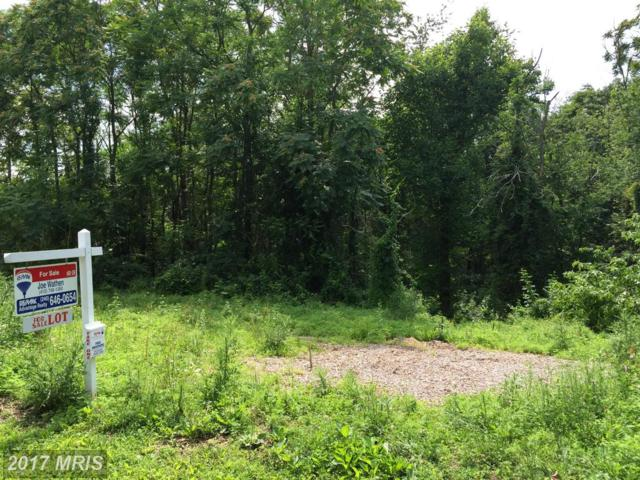 Westwind Drive, Mount Airy, MD 21771 (#FR8646369) :: LoCoMusings