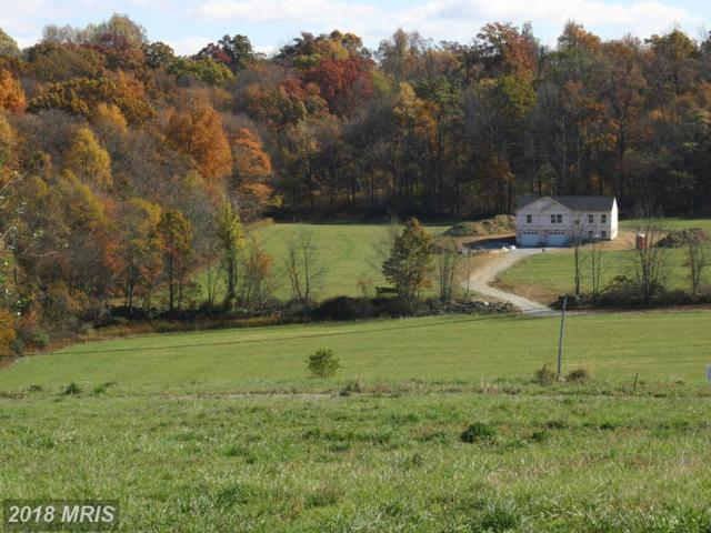 16396 Raven Rock Road, Sabillasville, MD 21780 (#FR9582636) :: Bob Lucido Team of Keller Williams Integrity
