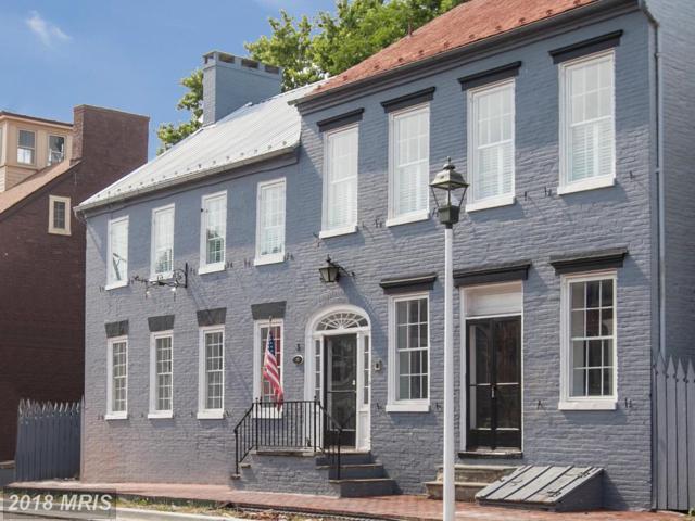 5 Main Street, New Market, MD 21774 (#FR9731277) :: Pearson Smith Realty