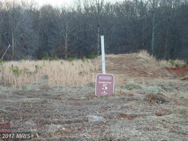 11319 Fox Creek Farm Way, Great Falls, VA 22066 (#FX8241982) :: Pearson Smith Realty