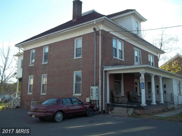 103 Virginia Avenue, Petersburg, WV 26847 (#GT7984147) :: LoCoMusings