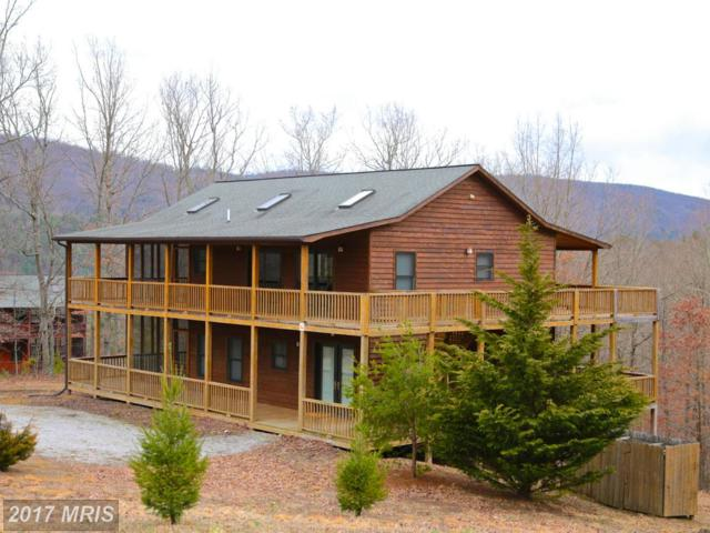 803 Rocky Branch, Baker, WV 26801 (#HD8352303) :: Pearson Smith Realty